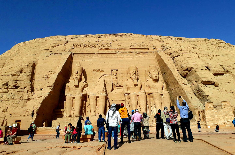 Bon Voyage Egypt